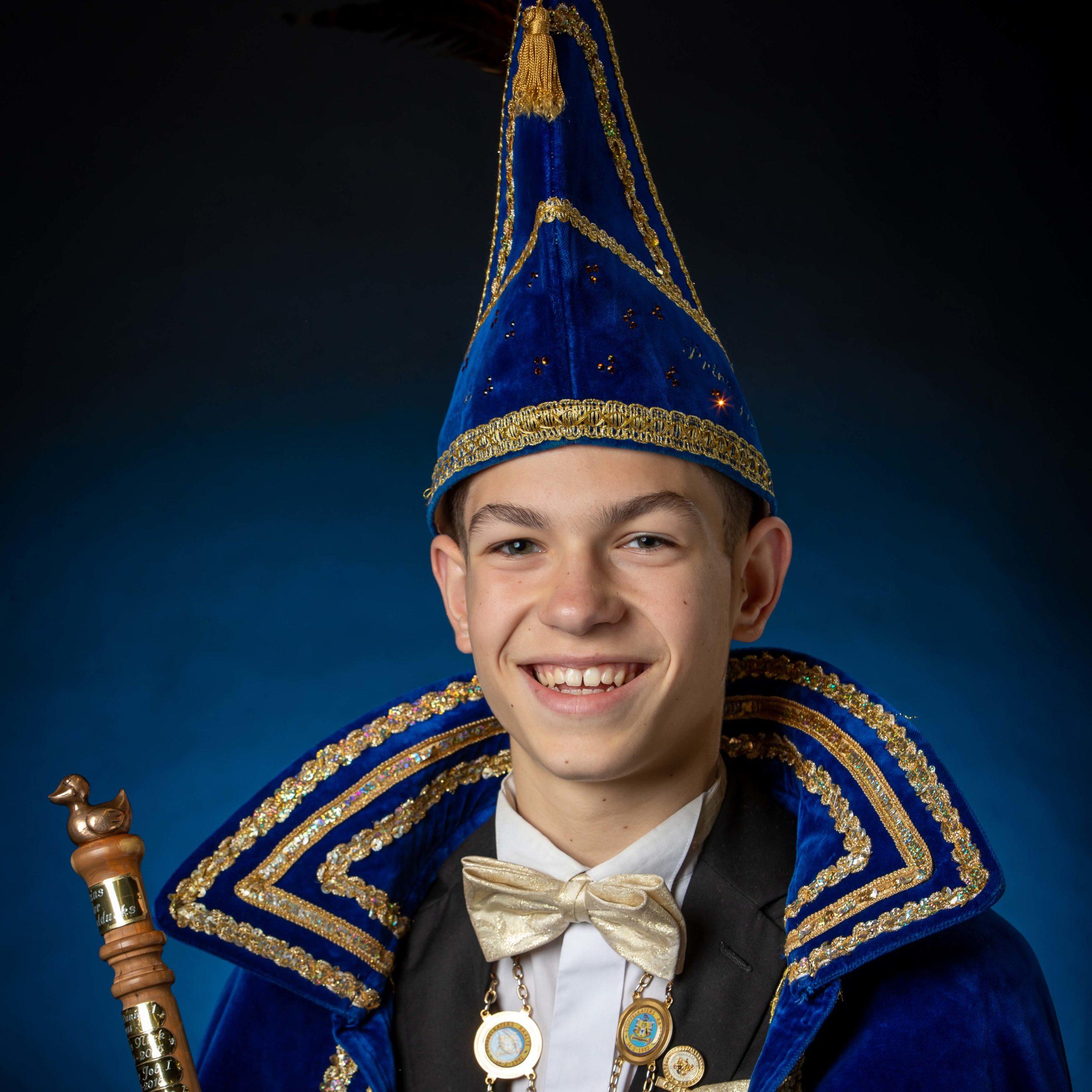 Prins Fabian I