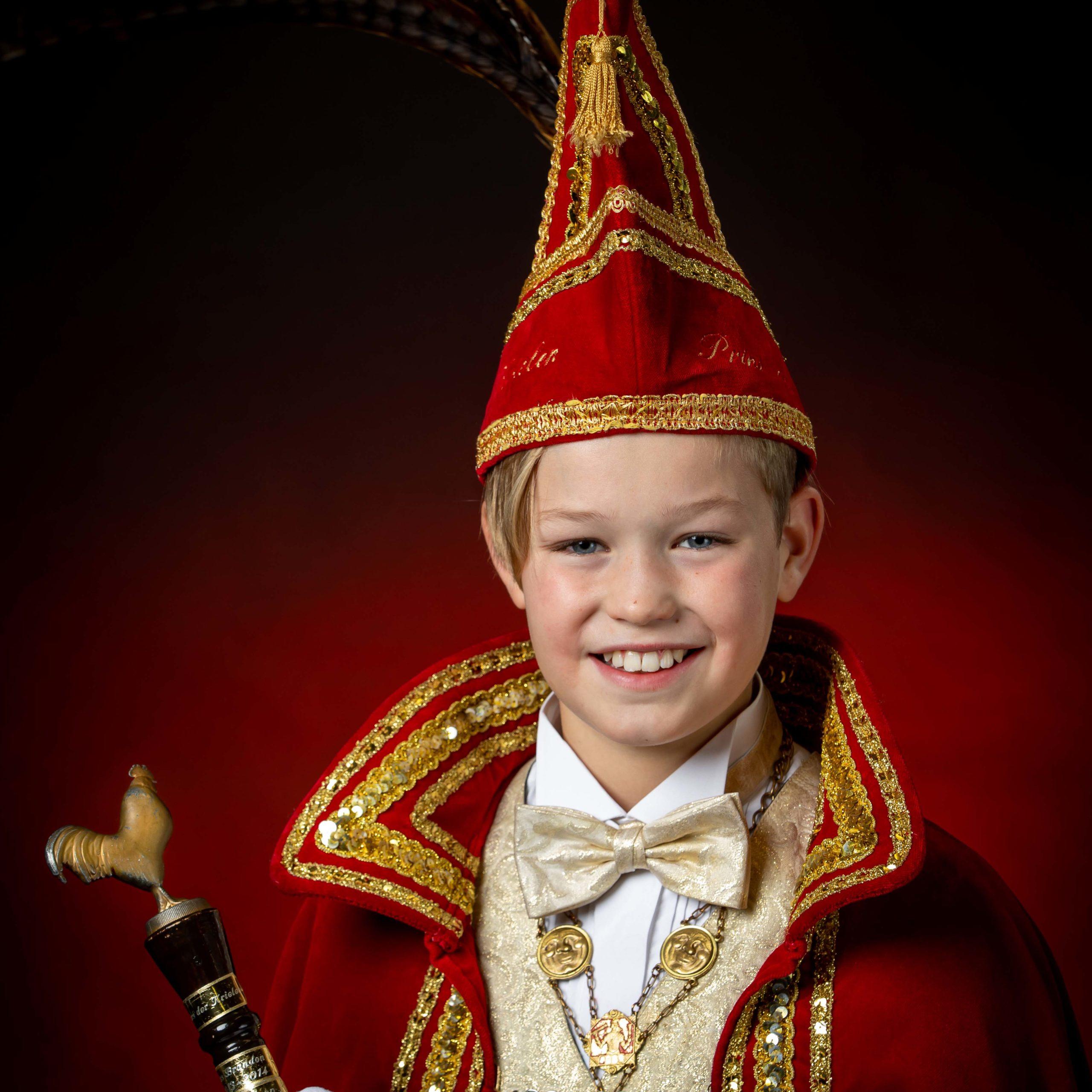 Prins Gijs I